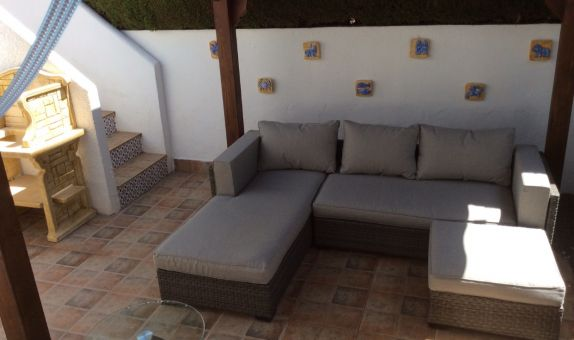 For sale: 2 bedroom bungalow in Rojales, Costa Blanca