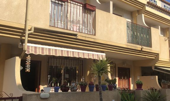 For sale: 3 bedroom house / villa in Playa Flamenca