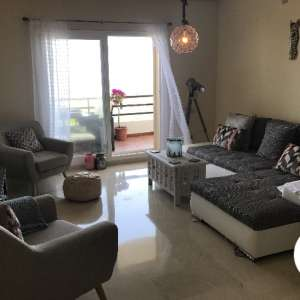 For long-term let: 2 bedroom apartment / flat
