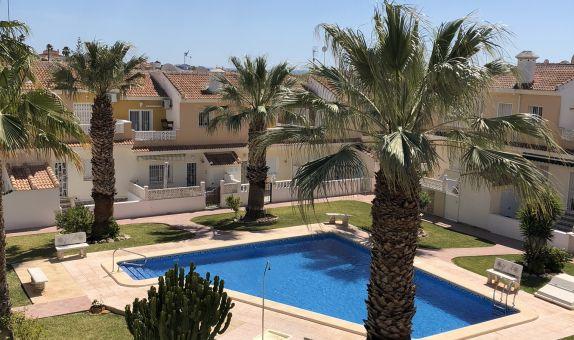 For long-term let: 2 bedroom house / villa in Ciudad Quesada