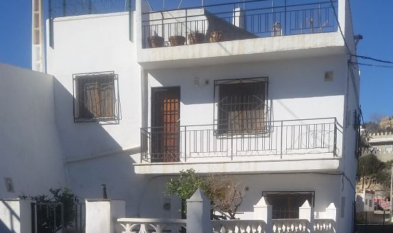 For sale: 2 bedroom house / villa in Cuevas de Almanzora