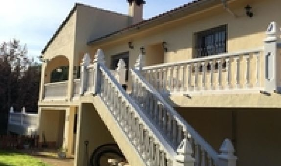 For sale: 4 bedroom house / villa in Gandia