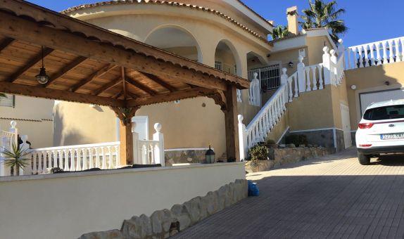 For long-term let: 3 bedroom house / villa in Ciudad Quesada
