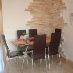 3 bedroom apartment / flat for long-term let in Balsicas, Costa Calida
