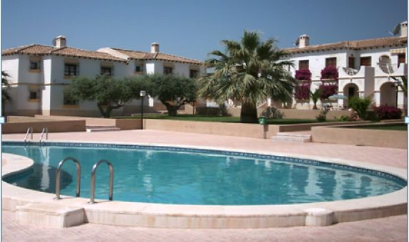 For sale: 1 bedroom apartment / flat in Villamartin
