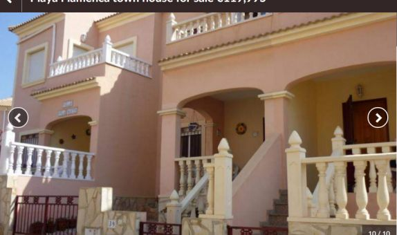 For sale: 2 bedroom house / villa in Playa Flamenca
