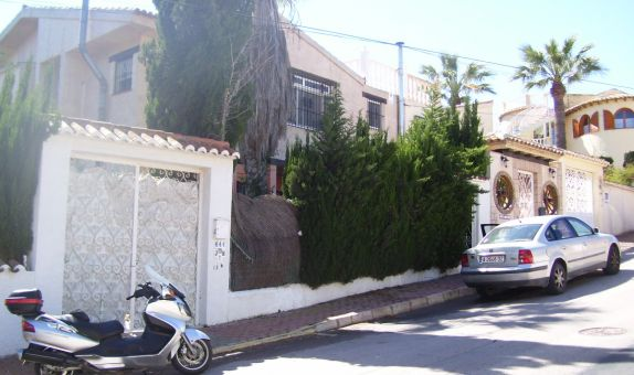 For sale: 3 bedroom apartment / flat in Los Balcones