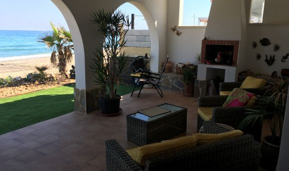 For sale: 3 bedroom house / villa in Mojacar