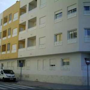 2 bedroom apartment / flat for long-term let in Almoradí, Costa Blanca