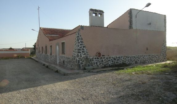 For sale: 7 bedroom finca in Elche