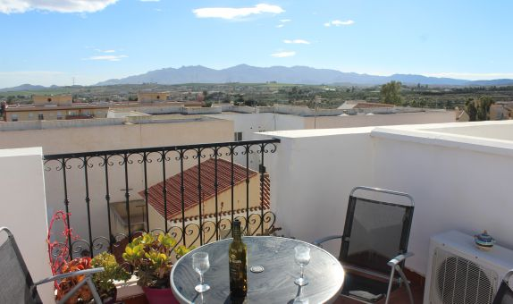 For sale: 2 bedroom apartment / flat in Vera, Costa de Almeria